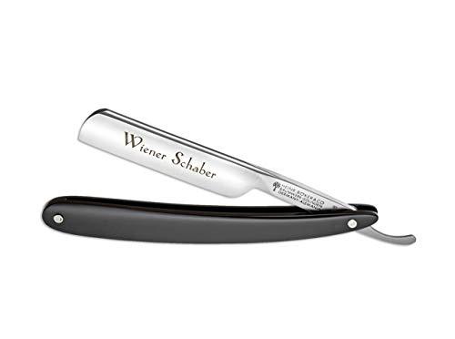 BÖKER Classic Wiener S. punta redonda, hoja acero carbono y cachas sintéticas
