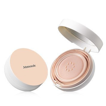 Mamonde High Cover Cushion Perfect Liquid (SPF 34/PA++) 13g (#17 Rose Ivory)