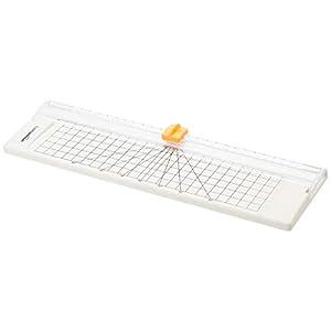 AmazonBasics Cortadora para cartulina, 30,5 cm