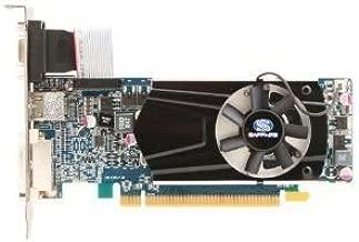 Sapphire 100324L Radeon HD 6570 PCIe 2.1 x16 Video Card w/ 2GB DDR3