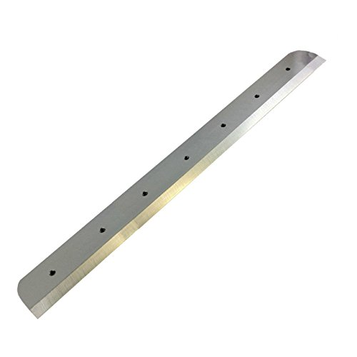 HFS (R) Heavy Duty Guillotine Paper Cutter -12'' (Paper Cutter Blade)