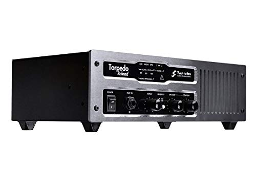 Two Notes Audio Engineering Torpedo Reload Advanced Attenuator