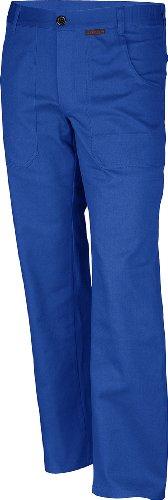 Qualitex Bund-Hose Arbeits-Hose BW 270 - Größe: 50 - kornblau