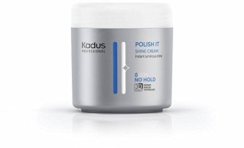 Kadus cire Polish it
