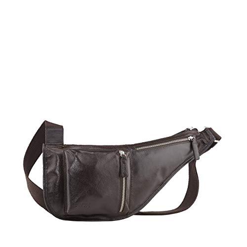 Picard Sling Bag Buddy cuir 43 x 18 x 2 cm (H/B/T) Unisexe sacs à bandoulière (4503)