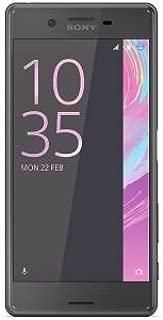 Sony Xperia XA Dual SIM - 16 GB, 2 GB, 4G LTE, WiFi, Graphite Black