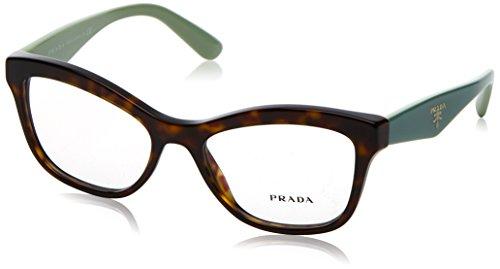 Prada Brille (PR 29RV 2AU1O1 54)