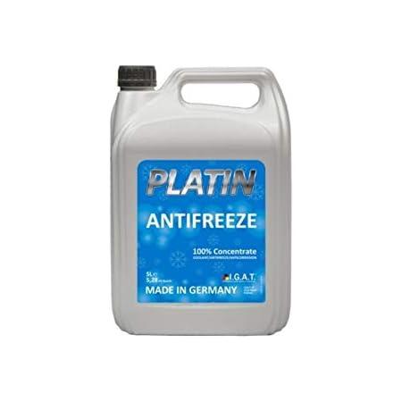 Frostschutz Kühlerfrostschutz Konzentrat G11 5 L Preishammer Auto