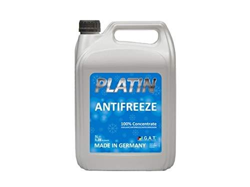 Frostschutz Kühlerfrostschutz - Konzentrat G11 (5 L) | Preishammer