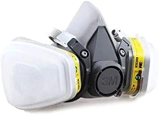 6200 Mask Respirator with catridge 3M 6003