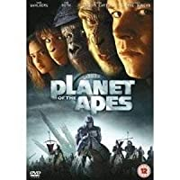 Planet of the Apes [DVD]