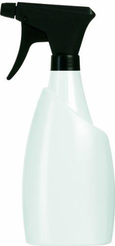 Emsa Blumensprüher, Matt, Volumen 0,7 Liter, Kunststoff, Weiß, 504071200
