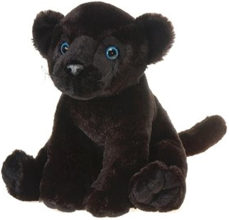 Sitting Bean Bag Black Panther 10 by Fiesta