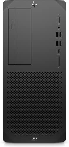 HP Z1 G8 - i7-11700 - 16GB - 512GB SSD - Tower - Negro - W10 Pro