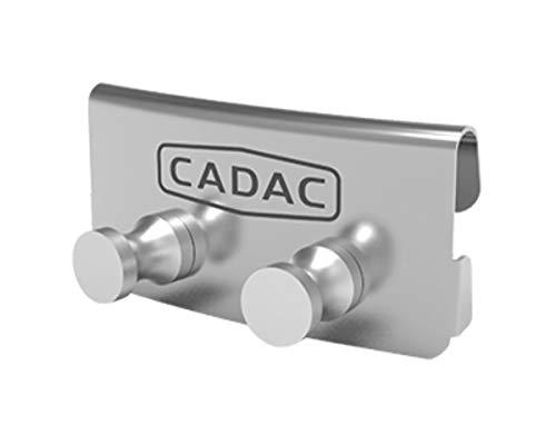 Cadac BBQ Stainless Steel Utensil Holder