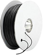 Cable delimitador GARDENA (150 m), Cable perimetral para robots cortacésped Gardena, impermeable, apto para exteriores, cable piloto para todos los robots cortacésped Gardena, gris negruzco (4088-60)