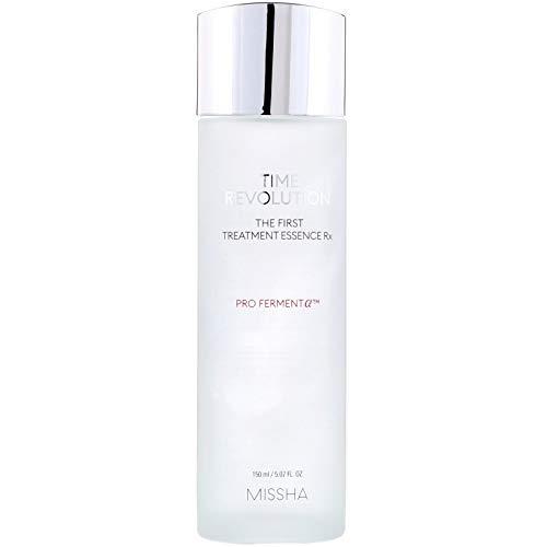 Missha Time Revolution The First Treatment Essence Rx 150ml ミシャ タイムレボリューションザファース...