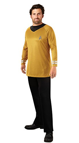 Déguisement officiel Star Trek - Deluxe - Taille adulte - Rubie