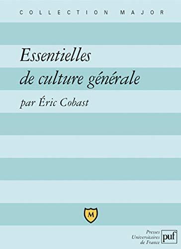 Essentielles de culture générale