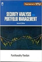Best pandian security analysis and portfolio management Reviews