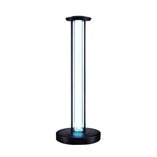 Find Cheap Ultraviolet Disinfection lamp Remote Control Timer 150Watt Table Lamp Disinfection Air Oz...