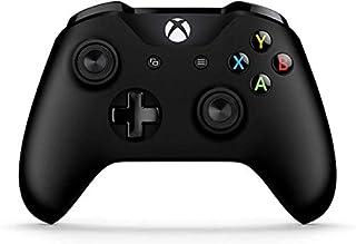 Microsoft Manette Sans Fil pour Xbox One - Noir (B01L7PQBL8)   Amazon price tracker / tracking, Amazon price history charts, Amazon price watches, Amazon price drop alerts