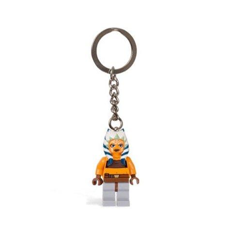 LEGO Star Wars Ahsoka Key Chain 852353 by