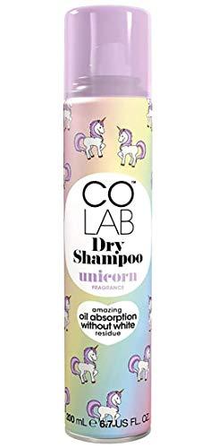 Colab - Shampoo secco attivo