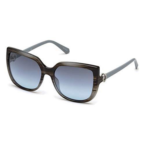 Gafas de Sol Mujer Swarovski SK-0166-86X (ø 56 mm)   Gafas de sol Originales   Gafas de sol de Mujer   Viste a la Moda