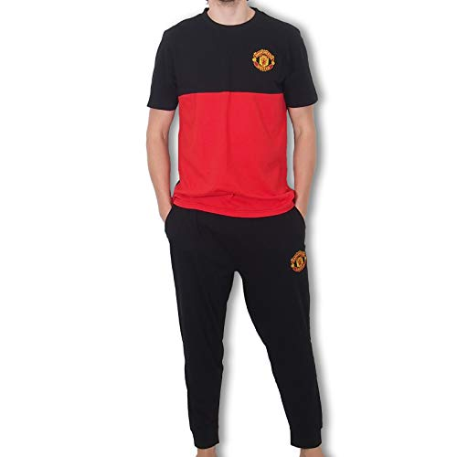 manchester united fc official football