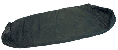 Outdoor 4 You - Shop GI Sac de couchage modulaire avec extérieur Bleu pétrole Vert