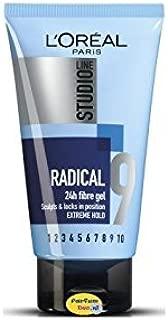 L'Oreal Studio Line Radical 9
