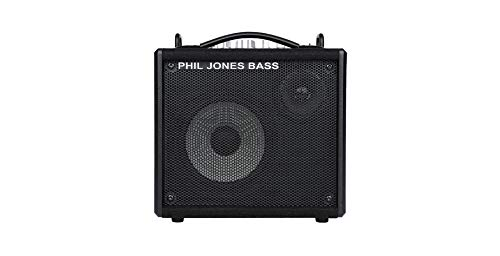 Phil Jones Bass M-7 - Micro 7 Bass Combo 50 Watts