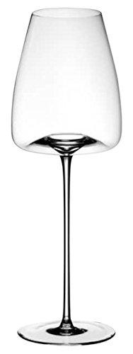 Zieher Germany Weinglas Glas Straight Vision