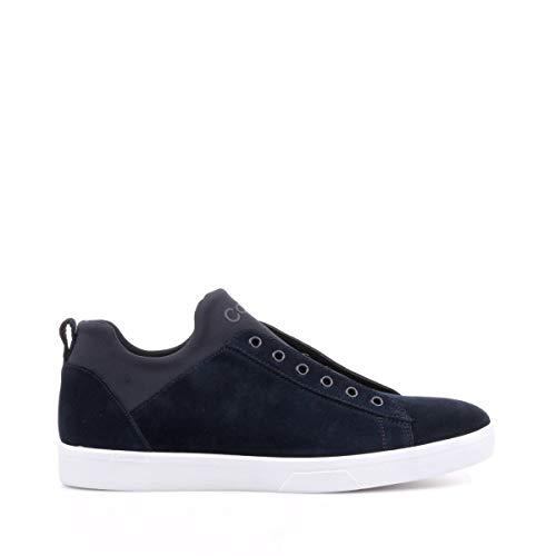 Calvin Klein F5885 Sneakers Uomo Navy 42