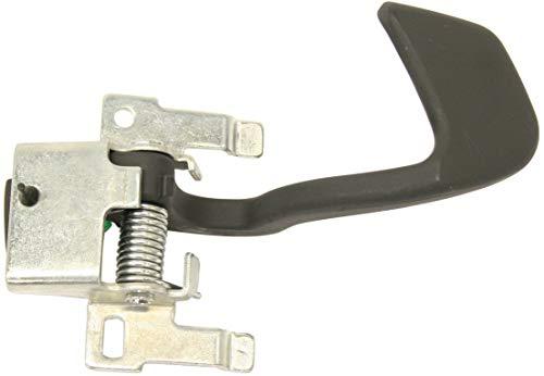 03 blazer interior door handle - 9