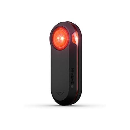 Black for sale online Garmin Varia RTL510 Rearview Radar Tail Light