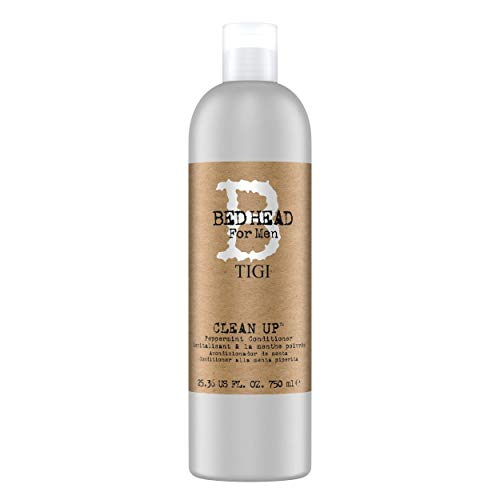 Tigi BED HEAD Clean up Peppermint Conditioner, 1er Pack (1 x 750 ml)