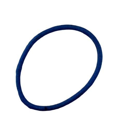 La Canilla ® - Correa elástica Universal para motor de máquina de coser Alfa, Singer, Sigma, Refrey (Azul)