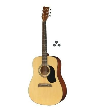 First Act Acoustic Guitar Pack 41'