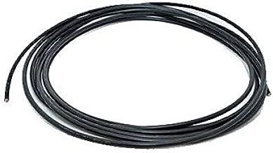 16 pies con conector nuzamas par 5 m 4.0 mm Single Core Cable alargador con Conectores para m/ódulos solares y sistemas de energ/ía solar Cable 5 m