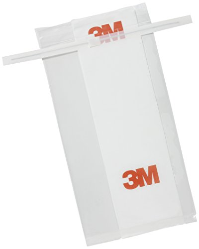 3M Sample Bags BP41212 (Case of 1000)