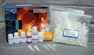 12311-100 - Endotoxin-Free Mini Plasmid Prep Kit - Mo Bio Laboratories Endotoxin-Free Plasmid Prep Kits - Each