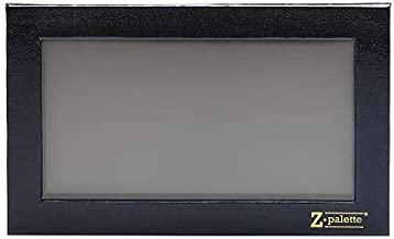 Z Palette Large, Black
