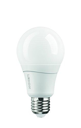 'Ledon 29001029a +, bombilla led'Dual Color, metal, 10W, E27, color blanco, 6,8x 6,8x 12,5cm