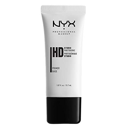 Nyx - Base primer high definition
