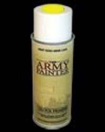 Army Painter CP3015 Colour Primer - Daemonic Gelb by Army Painter