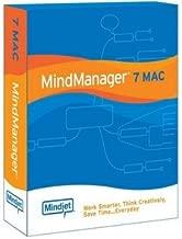 Mindjet Mindmanager 7 (Mac) [Old Version]