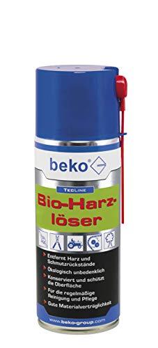 Preisvergleich Produktbild BEKO 29924400 TecLine Bio-Harzlöser 400 ml