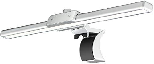 LANGTU モニターライト 掛け式ライト スクリーンライト デスクライト LEDライト PC用 USB 無段階調光 PC作業 読書 寝室 卓上に対応 monitor lamp D5